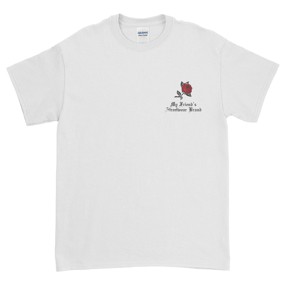 My Friend-s Streetwear Brand (White)