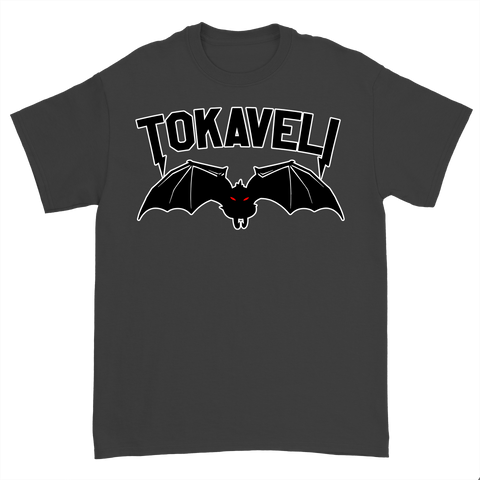 Tokaveli Bat T-Shirt