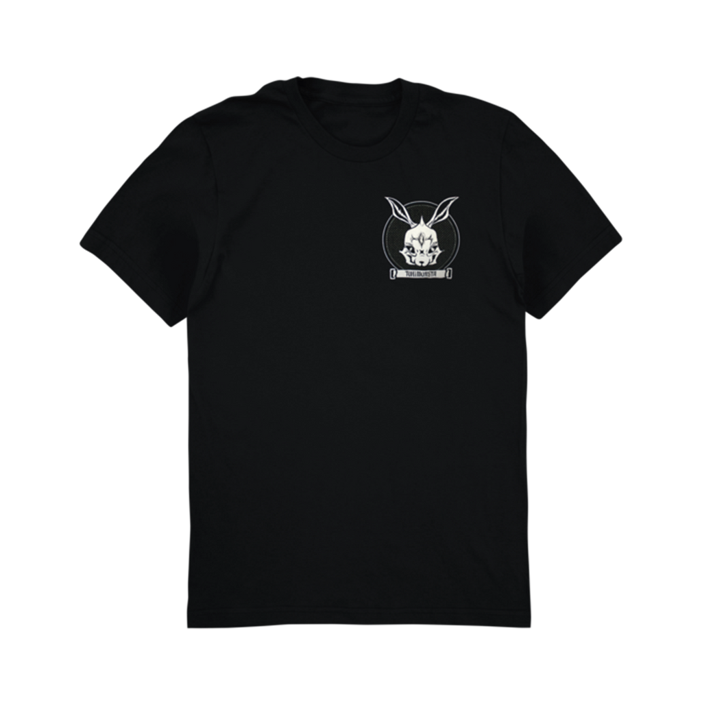 Rabbit Tour Tee