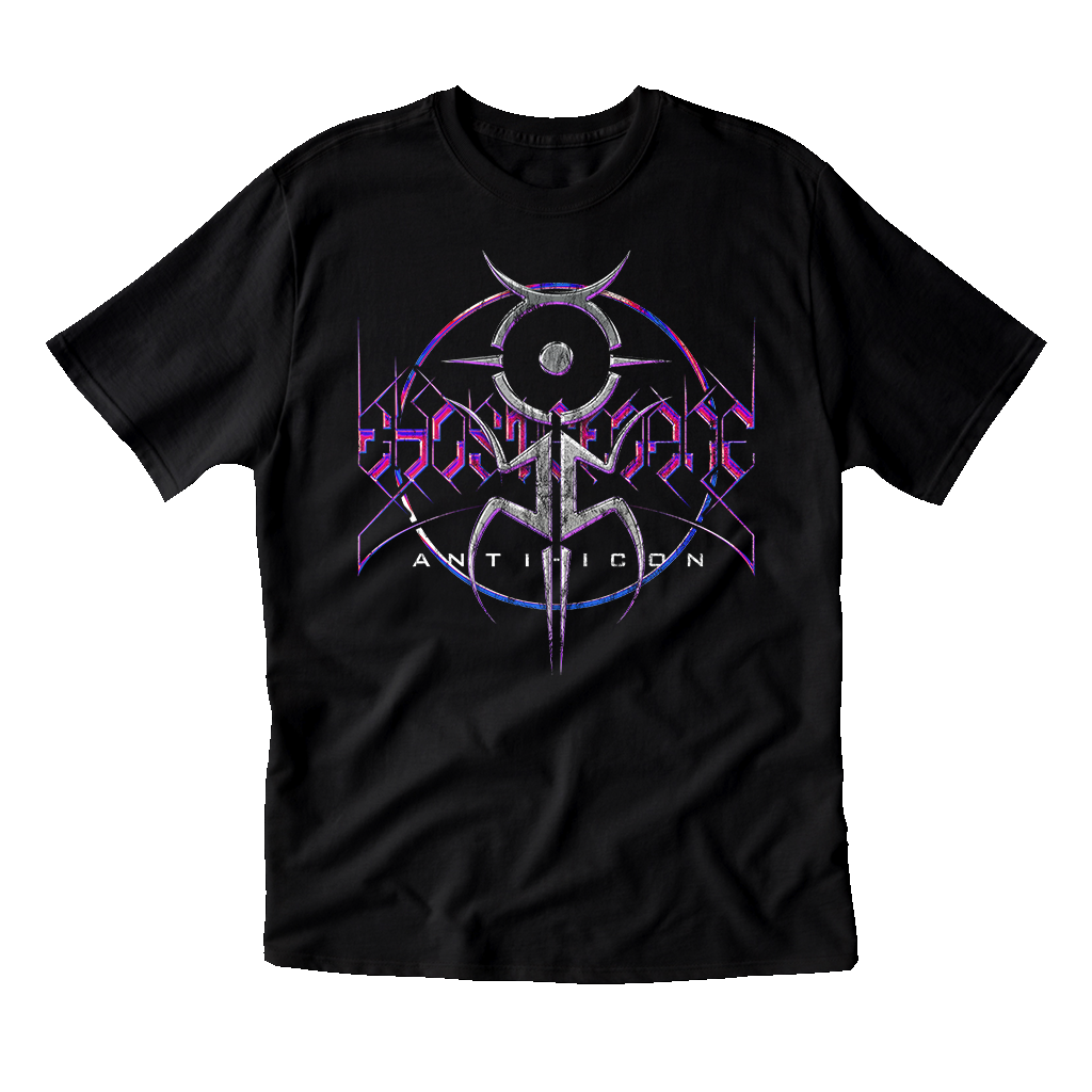 ANTI-ICON OMEGA T-SHIRT