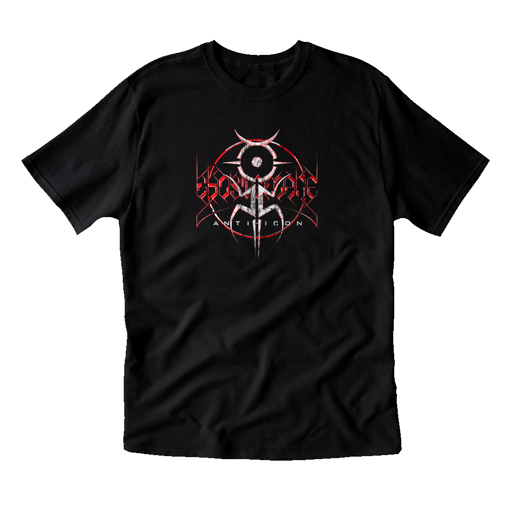 ANTI-ICON ALPHA T-SHIRT