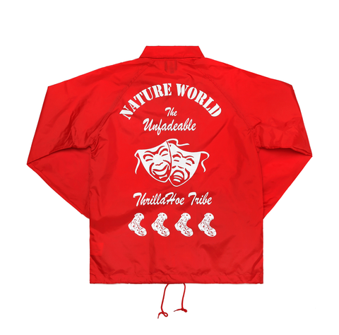 ThrillaHoe Jacket
