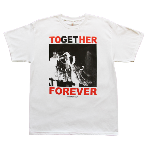TOGETHER FOREVER TEE