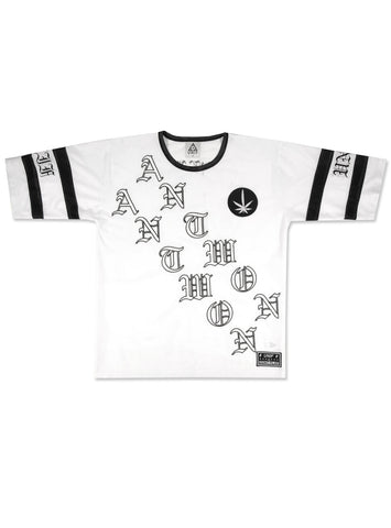 UNIF x ANTWON Hockey Jersey