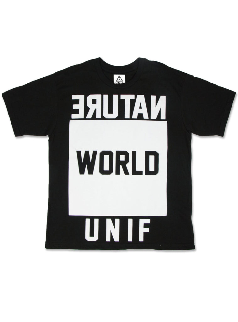 UNIF x ANTWON Nature World Tee