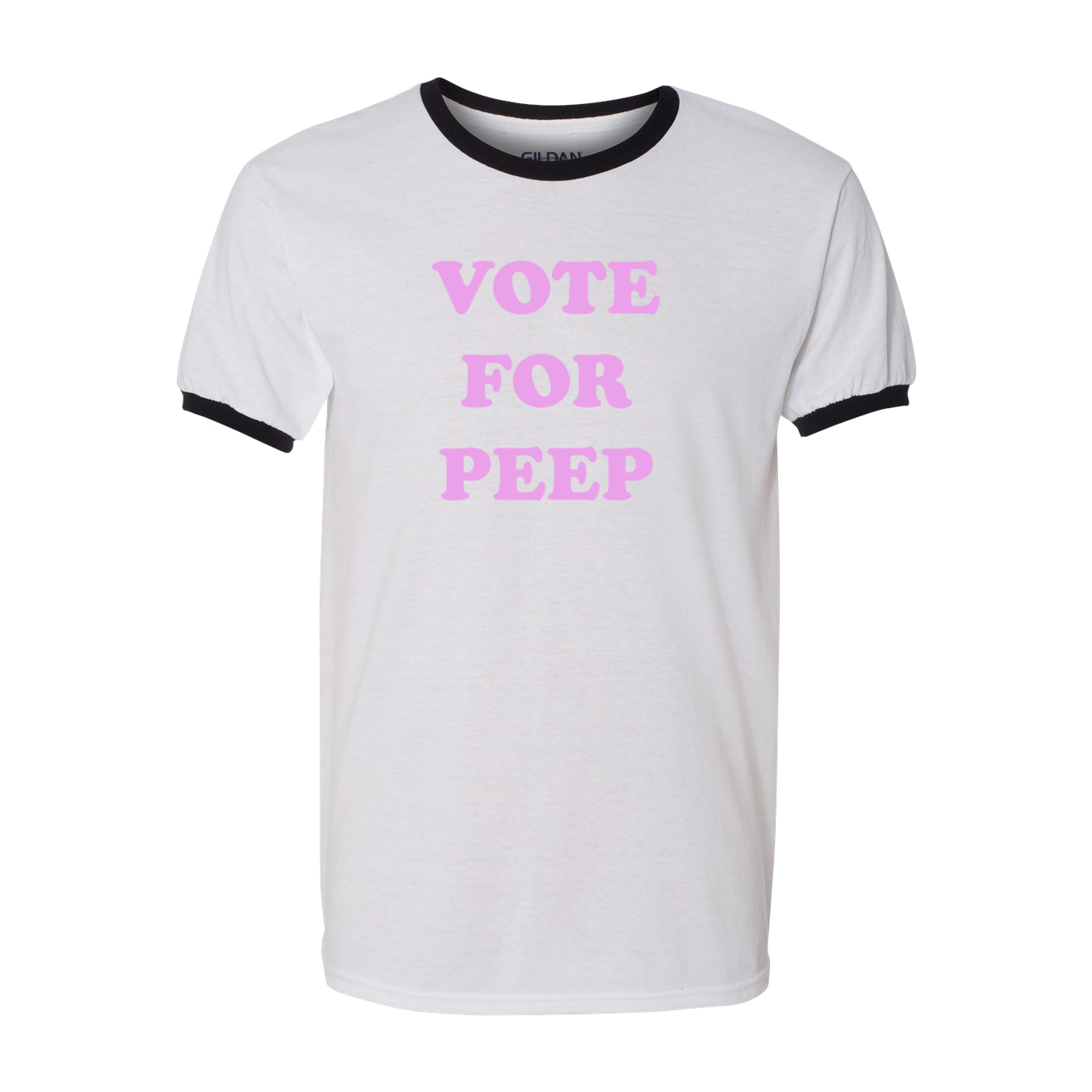 VOTE FOR PEEP SHIRT COWYS EDITION [Includes COWYS2 Digital Download]