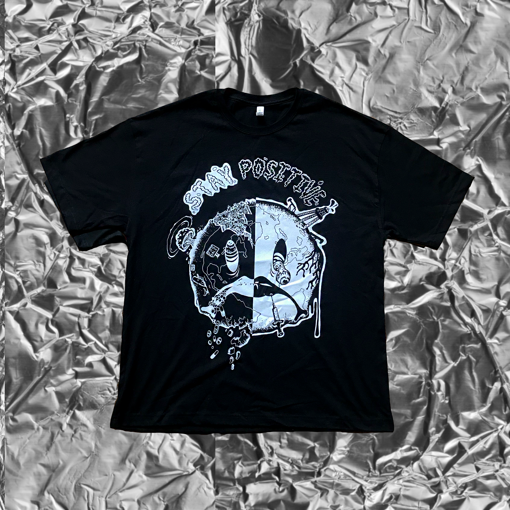 World Rots T-Shirt