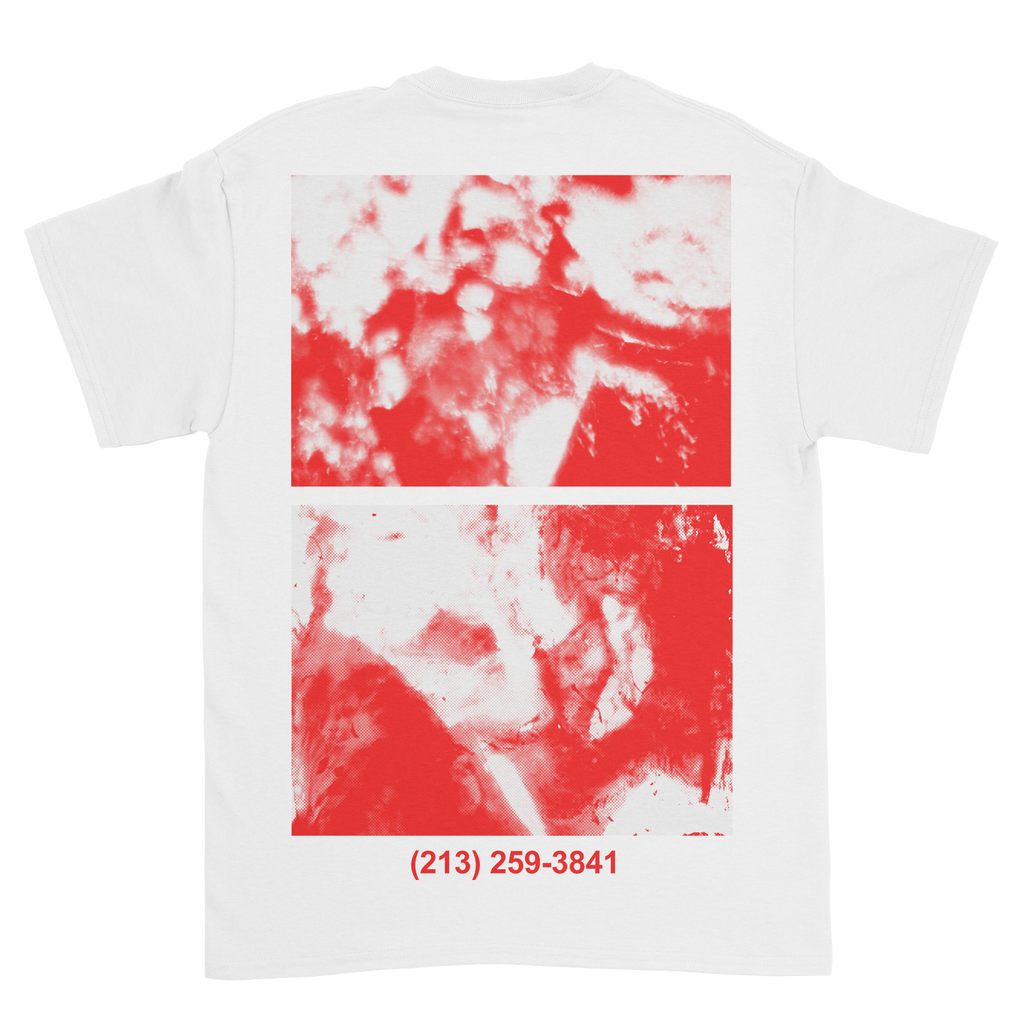 Red Waste Shirt