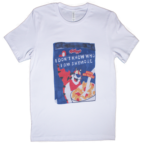 Frosted Flakes Tee