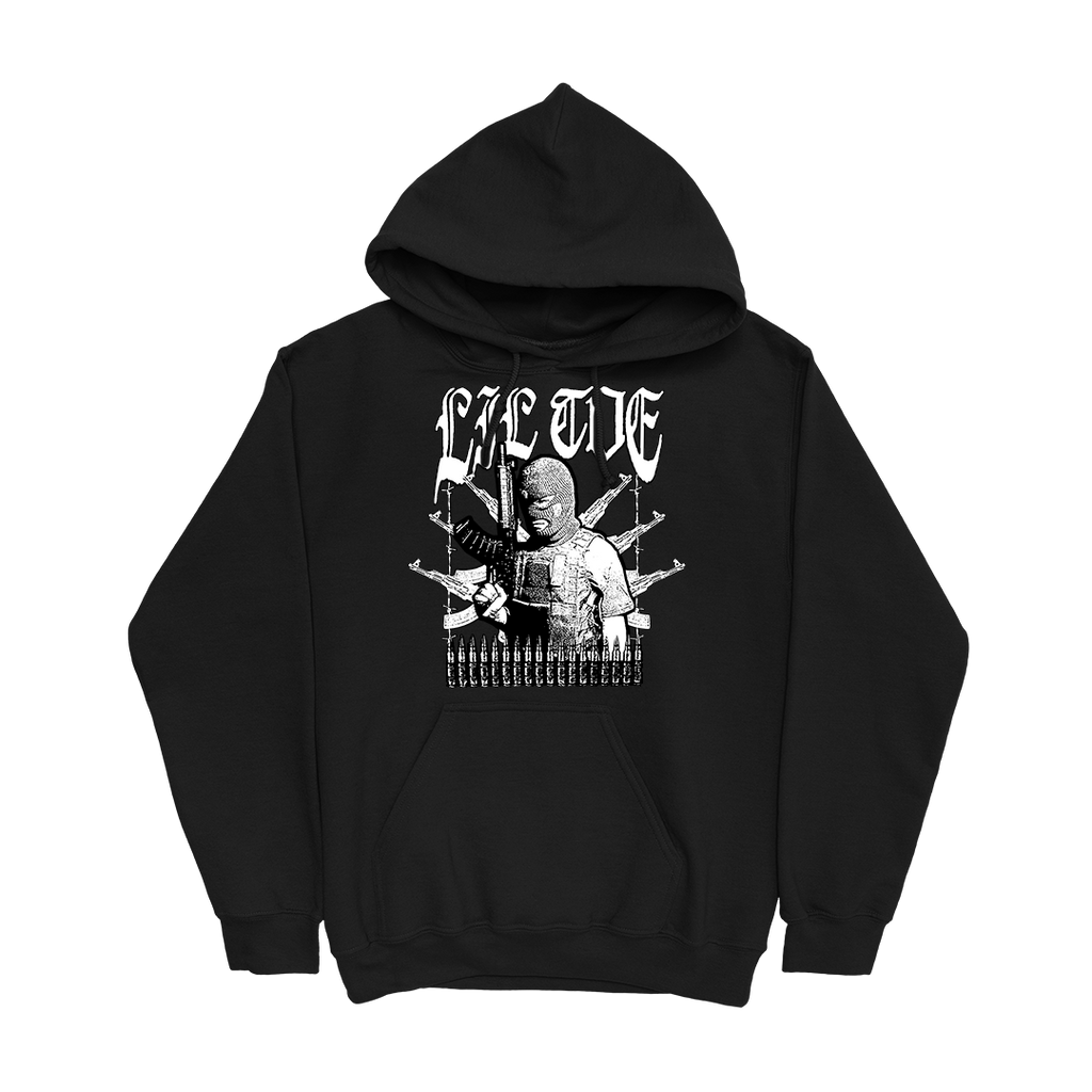 Barbed Wire Hoodie