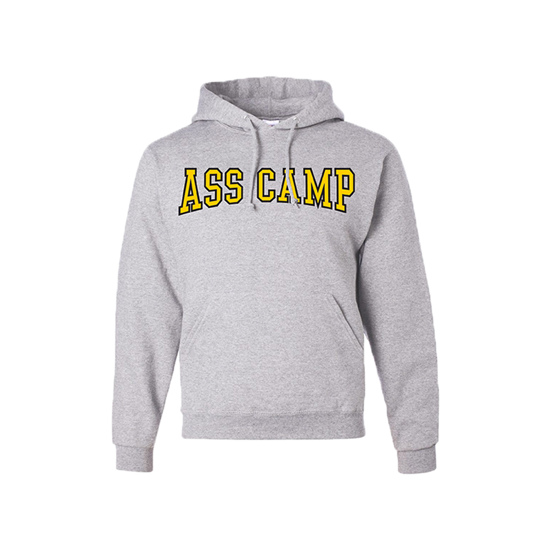 Ass Camp Sweatsuit
