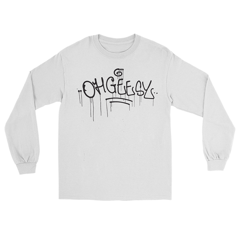 OhGeesy Logo Long Sleeve