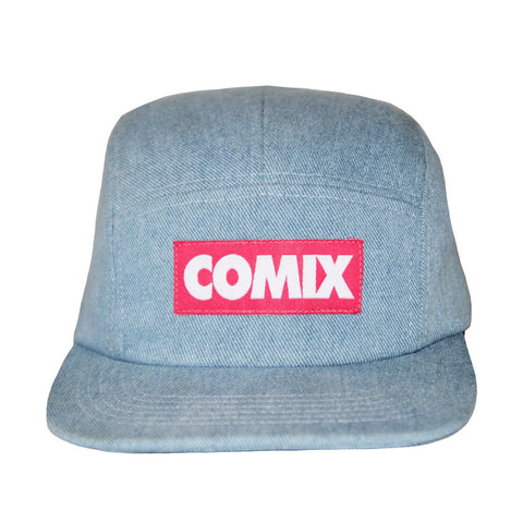 Comix Camp Hat