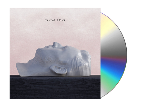 TOTAL LOSS CD