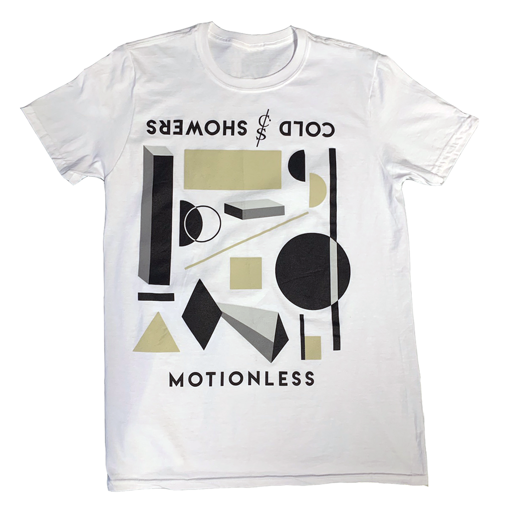 Motionless Tee