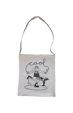 Booger Brie Cool Tote Bag