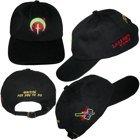 KILL YOUR GOD :: I.O.U HAT