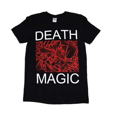 DEATH MAGIC T-SHIRT