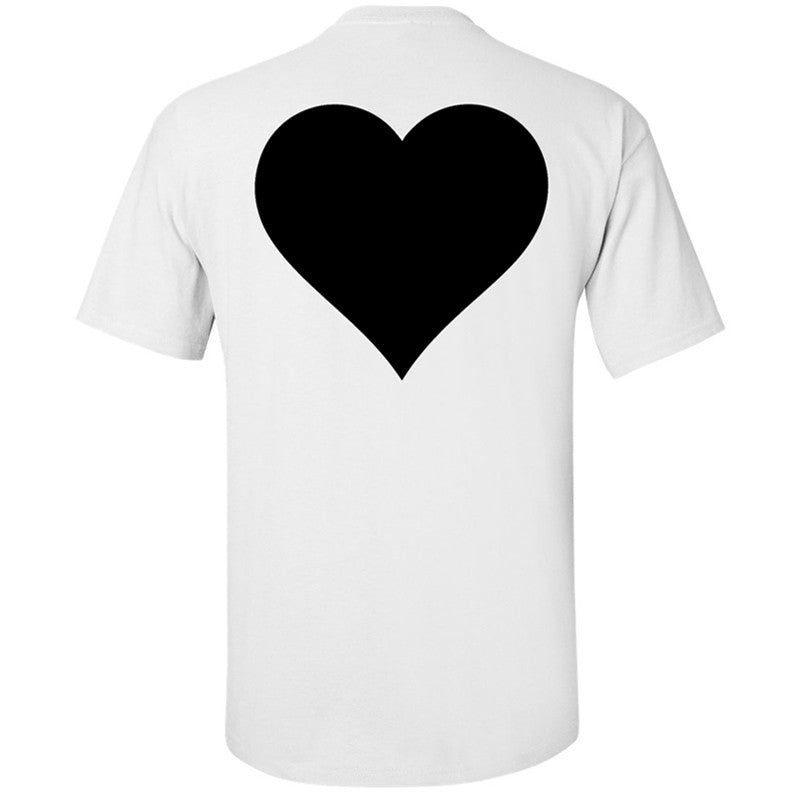 LOVE IS DOOMED TEE