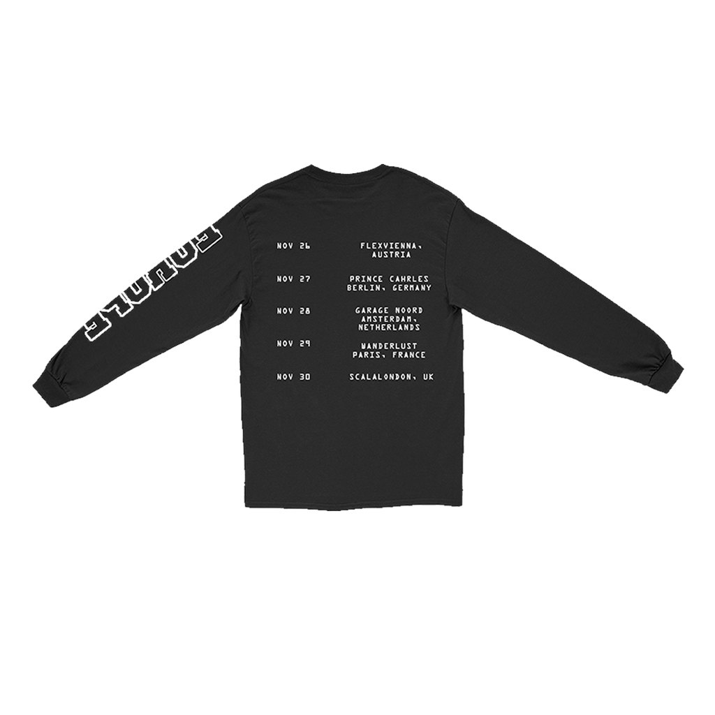 EU Tour Long Sleeve