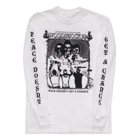 Woodstock 99 Long Sleeve