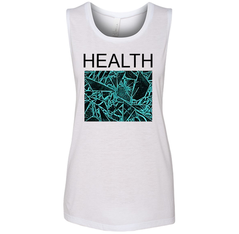 "Women's ""Glass"" Tank"