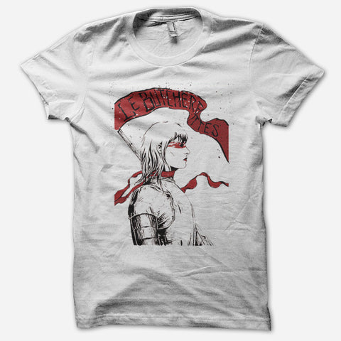 JOAN OF ARC Tee