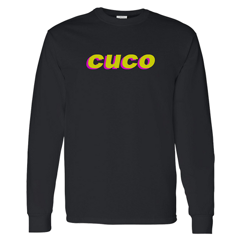 OG CUCO LONG SLEEVE