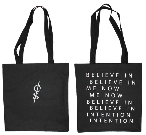 """Only Human"" Tote"