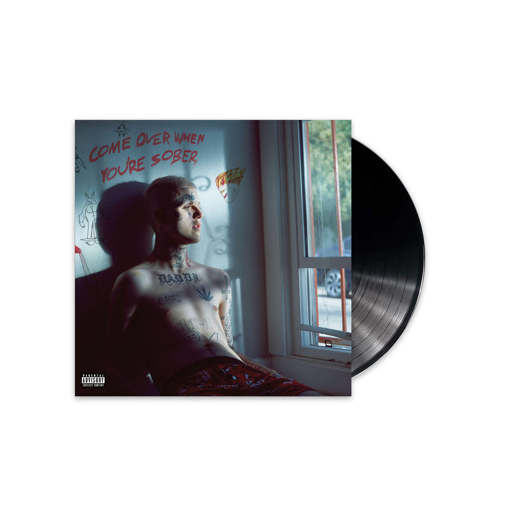 Lil Peep - Come Over When You're Sober, Pt. 2 (Vinyl)