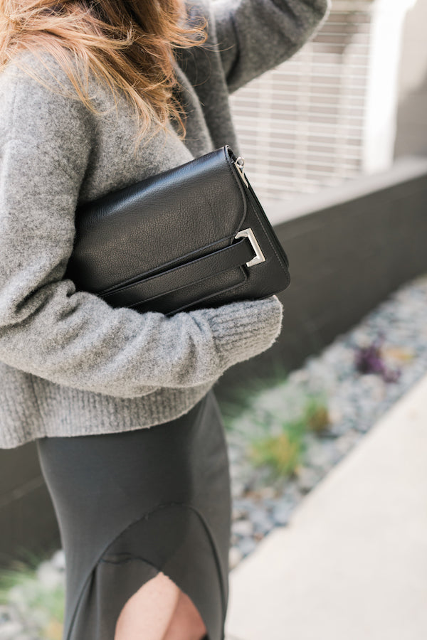 Black Everyday Bag