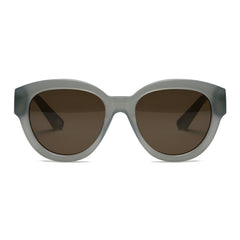 Atkins Sunglasses in Green