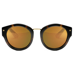 Bennett Sunglasses in Tortoise