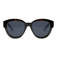Atkins Sunglasses in Tortoise