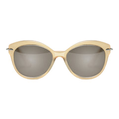 Elizabeth and James yellow wright sunglasses