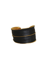 Guido Cuff With Leather