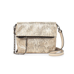 Irving Crossbody in Gold