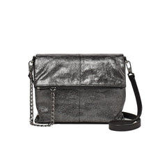 Irving Crossbody in Anthracite