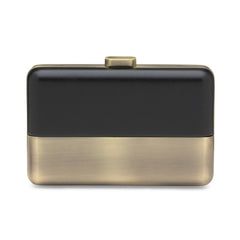 Elin Clutch in Black
