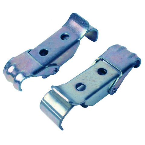 Nosecone clamp Steel (2 Pieces) - KG