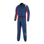 Alpinestar Suit KMX-9 S Suit - Blue Red White