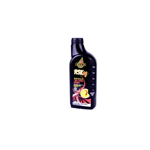Exced RSK M Oil Black Edition - 1 Litre