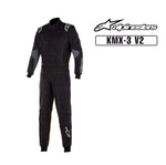 Alpinestar Suit KMX-3 V2 Black Anthracite