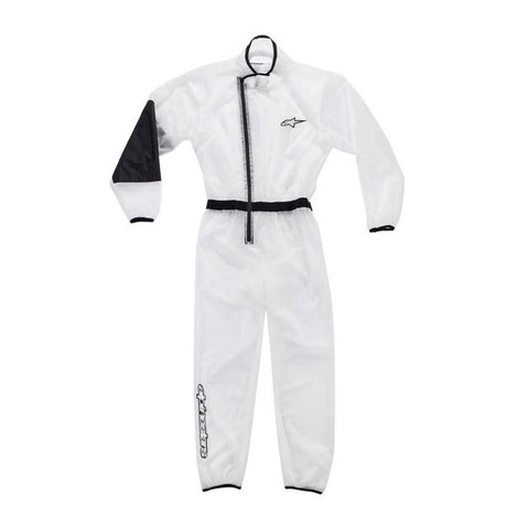 Alpinestar Rainsuit - Clear