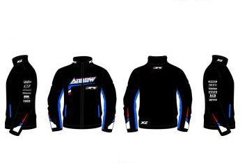 Arrow Soft Shell Jacket