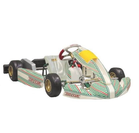 Tony Kart Rookie EV 950mm