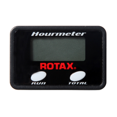 Hourmeter Digital 2 or 4 Stroke - Rotax