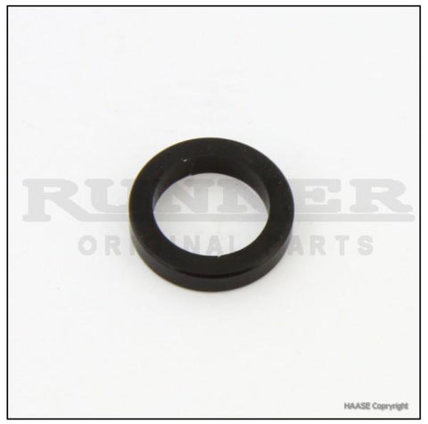 Stub Axle Spacers - HAASE