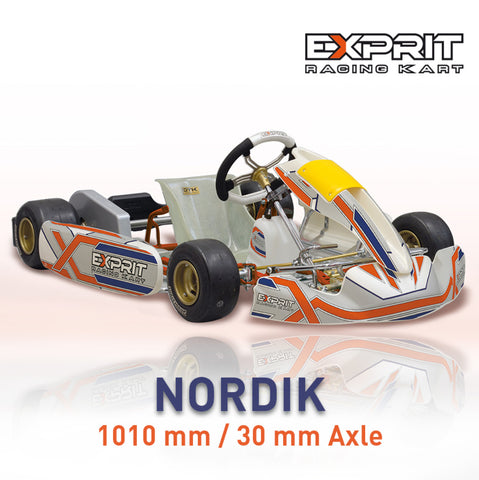 Exprit Nordik - Junior