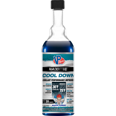 VP Cooldown Coolant .473L